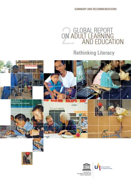 Adult Learning And Education 111