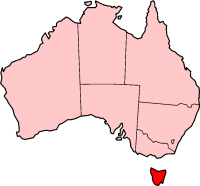 Map Of Australia Before Federation.Reading Together Australia Uil