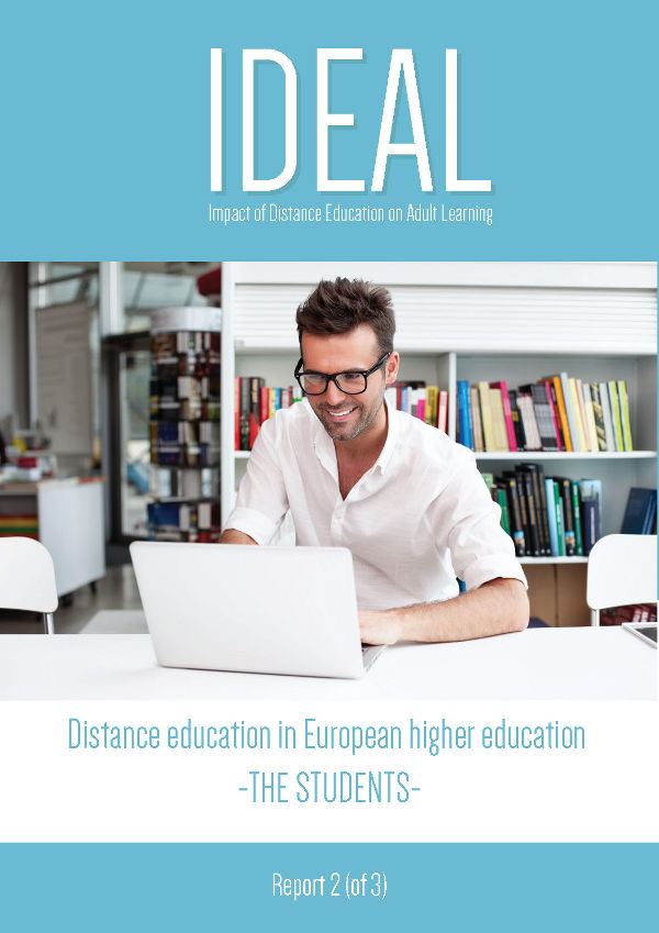 Dissertation Distance Learning