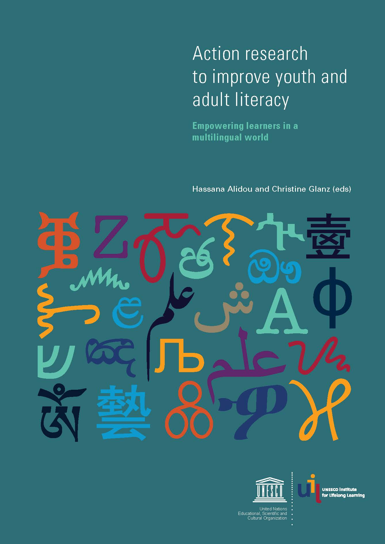Action Research to Improve Youth and Adult Literacy: Empowering Learners in a Multilingual World