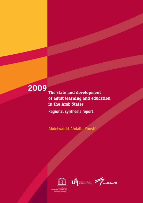 The state and development of adult learning and education in the Arab States