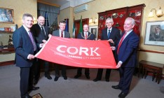 Cork City celebrates receiving the UNESCO Learning City Award 2015