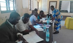 Adult learning in Tanzania