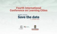Save the date. 1-3 October Medellín