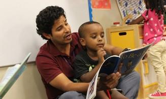 Briya Family Literacy Programme