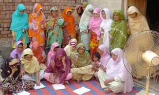 Mobile-Based Post Literacy Programme