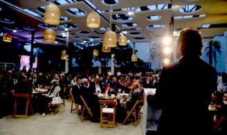 Mayor of Medellin, Federico Gutiérrez