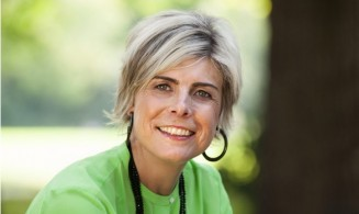Princess Laurentien of the Netherlands
