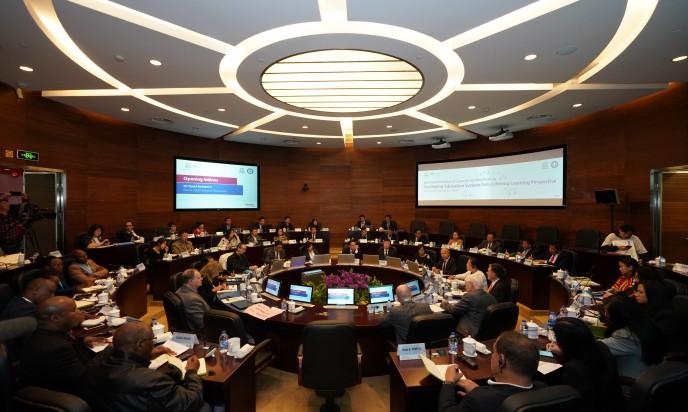 Shanghai Workshop Lifelong Learning 2019