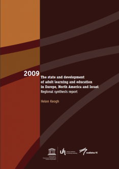 The State and Development of Adult Learning and Education in Europe, North America and Israel