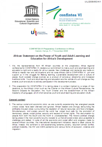 Have thought adult developement and learning styles opinion