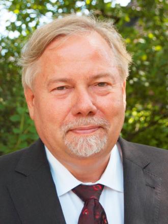 Arne Carlsen