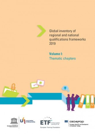 The Global Inventory of Regional and National Qualifications Frameworks 2019, Volume I