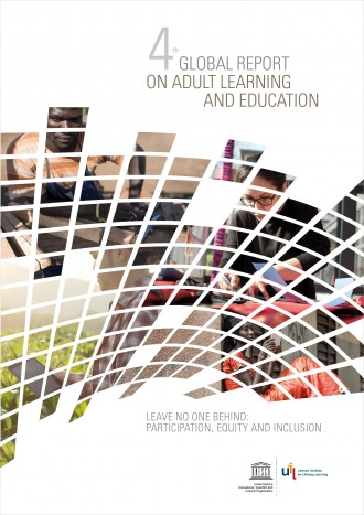 fourth Global Report on Adult Learning and Education