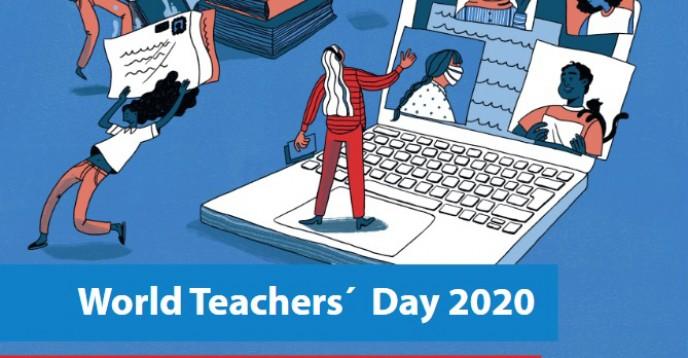 World Teachers Day 2020