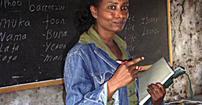Integrated Women's Empowerment Programme (IWEP), Ethiopia   UIL