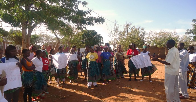 Literacy in Local Language, a Springboard for Gender Equality