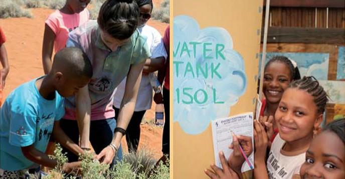 NaDEET Environmental Literacy Projects