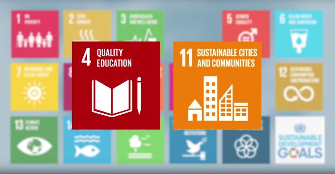 UNESCO Learning City Award 2017