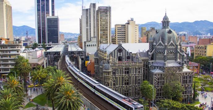 City of Medellin