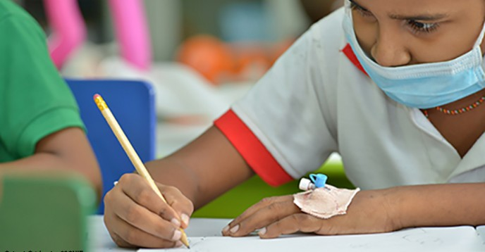 Open School Programme