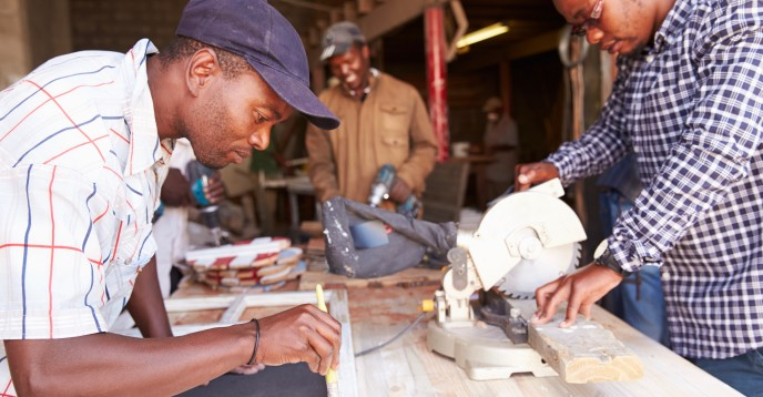 13 Fact about Artisan Training Business in Nigeria